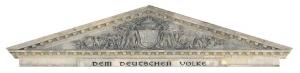 Reichstagportikus