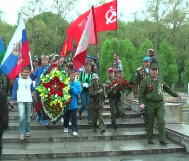 Russische Fallschirmjäger 3